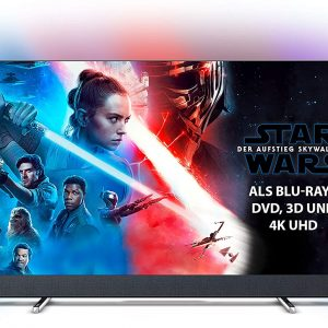 Philips 55PUS8804 4K UHD LED Android Smart